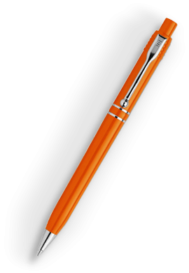 Raja Chrome orange