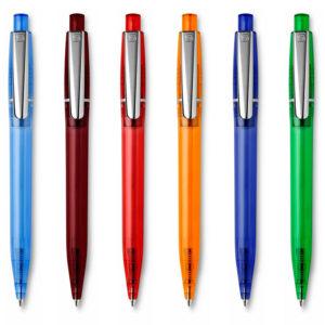 Semyr Clear alle farver - billigekuglepenne.dk